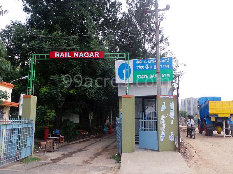 Rail Nagar Flat Owners Association Rail Nagar Flat Owners Association