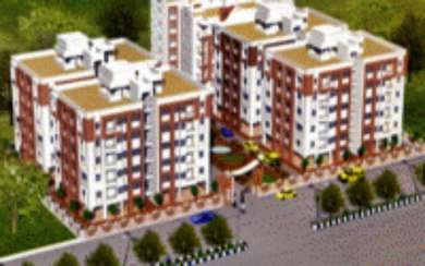 Raj Residency Althan, Surat
