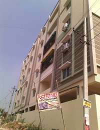 Ram Residency Pragati Nagar Pragati Nagar, Hyderabad