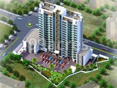 Shree Ramdev Ritu Developers Ramdev Ritu Heights Mira Road East, Mira Road And Beyond