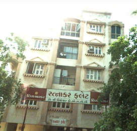 Ratnakar Flat Satellite, Ahmedabad West
