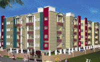 RBV and Jascon Residency Kankarbagh, Patna