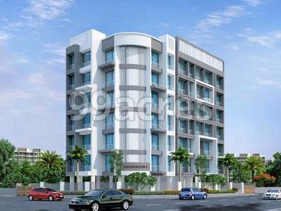 Shree Krishna Developers Kamothe Hrishikesh 1 Sector 22 Kamothe, Mumbai Navi