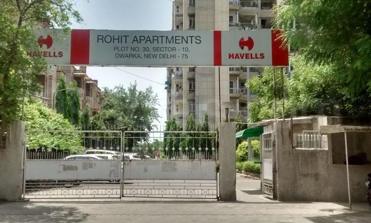 Rohit CGHS in Sector-10 Dwarka, Delhi Dwarka