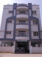 Royal Residency Madhapur, Hyderabad
