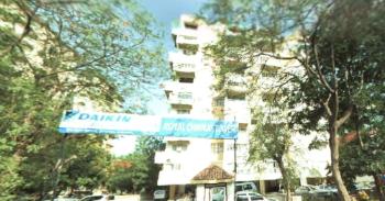 Royal Chinmay Tower Bodakdev, Ahmedabad West