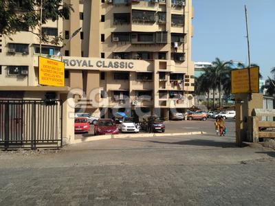 Royal Classic CHS Shastri Nagar, Mumbai Andheri-Dahisar