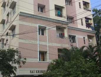 Unknown Sai krishna Apartment Vinayak Nagar, Hyderabad