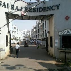 Sai Raj Residency in Sanghvi, Pune