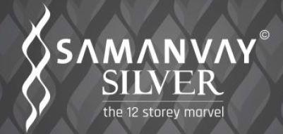 Samanvay Silver Vadodara