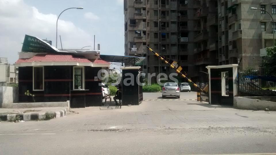 Dda samridhi apartment sector 18b dwarka delhi dwarka for Dda new project in delhi
