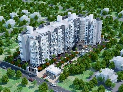Sancheti Associates Builders Sancheti Dreamcastle Shankar Kalat Nagar, Pune