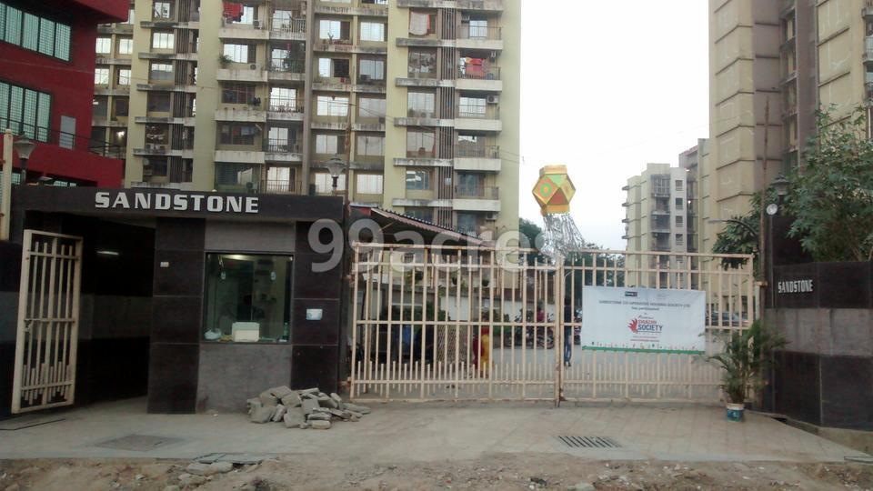 Strawberry Sandstone in Mira Road, Mira Road And Beyond