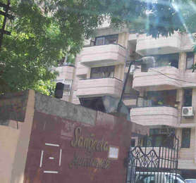 Unknown Sangeeta Apartments Civil Lines, Kanpur