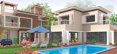Shree Riddhi Builders Shree Riddhi Sanidhya Bungalows Bopal, SG Highway & Surroundings