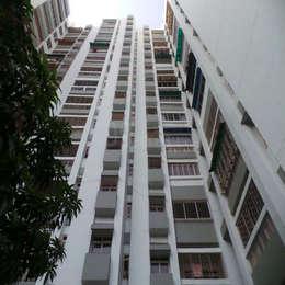 Saptaparni Apartment Ballygunge, Kolkata South