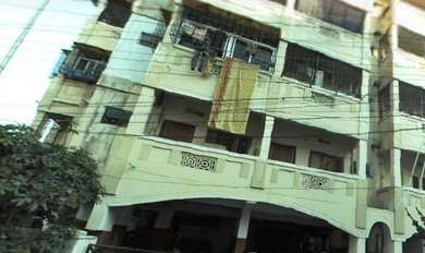 Unknown Sapthagiri Apartments King koti, Hyderabad