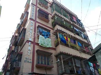 Unknown Sarada Apartment Bara Nagar, Kolkata North