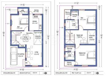 3 BHK Villa in Selvams Landmark Villas