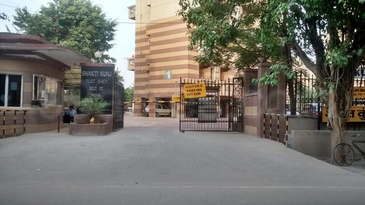 Shakti Kunj Apartment Sector 62 Noida What S Nearby