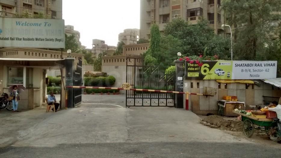 Shatabdi Rail Vihar Sector-62 Noida - 99acres com
