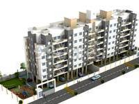Shiv Madhav Apartment in Moshi, Pune