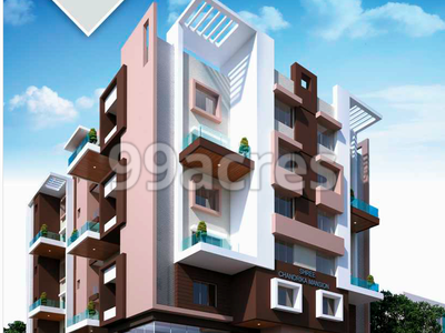 Shree Constructions Nagpur Shree Chandrika Mansion Laxminagar, Nagpur