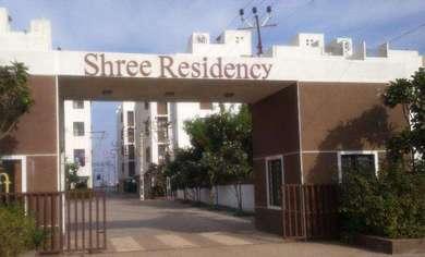 Shree Residency Madhapar, Rajkot