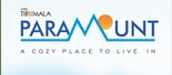 LOGO - Shree Tirumala Paramount Apartment