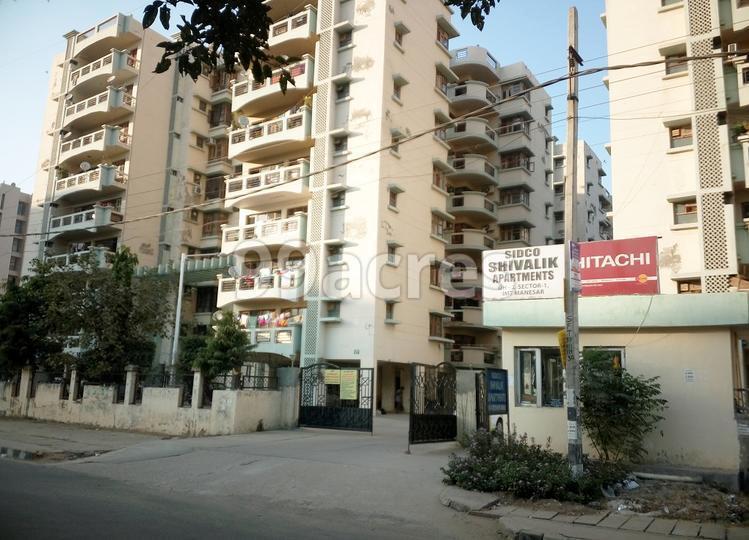 HSIIDC Sidco Shivalik Apartments Sector-1 Imt Manesar