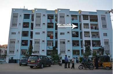 Unknown Sigma Sarovar Aminpur, Hyderabad