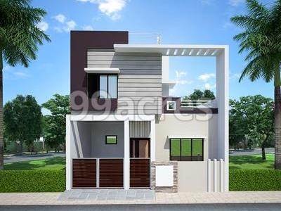 Smart Homes Amleshwar, Raipur
