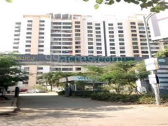 Soham Soham Gardens Manpada, Mumbai Thane