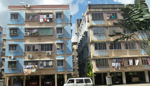 Souraniloy Housing Complex Barisha, Kolkata South | Price ...