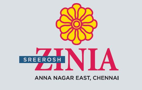 Sreerosh Zinia Chennai North