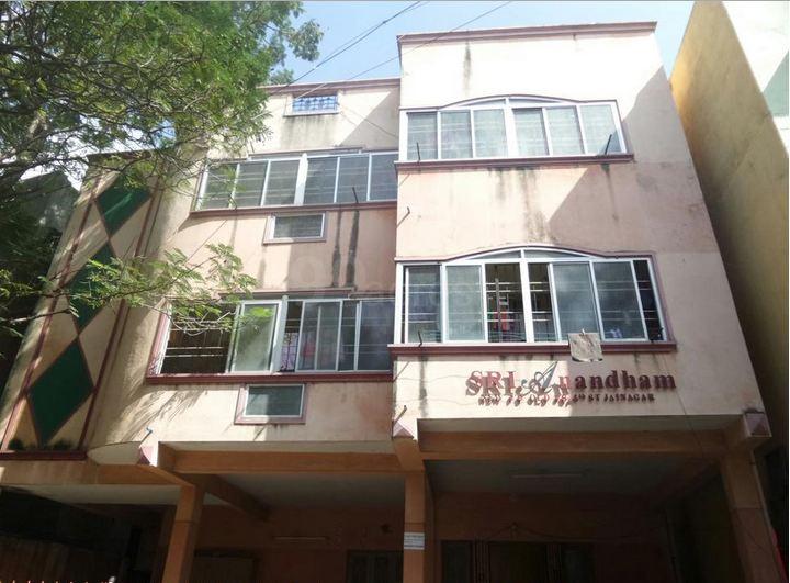 Sri Anandham Flats Image