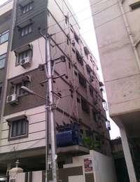 Sri Krishna Avenue Kukatpally, Hyderabad