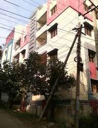 Sri Sai Krishna Residency Pragati Nagar, Hyderabad