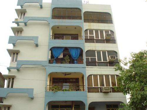 Sri Tower in Azad Nagar, Kanpur