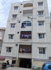 Unknown SS  Residency Prakash Nagar, Hyderabad