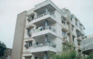 Unknown Sumangal Apartment Swaroop Nagar, Kanpur