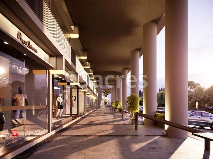 Sun Westbank Commercial Shops