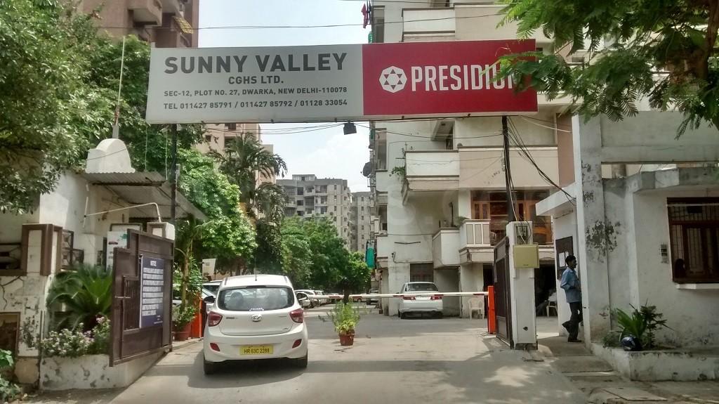 CGHS Sunny Valley in Sector-12 Dwarka, Delhi Dwarka