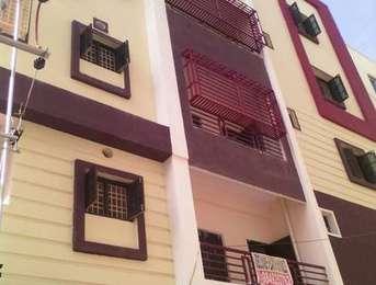 SV Pearl Apartment Pragati Nagar, Hyderabad