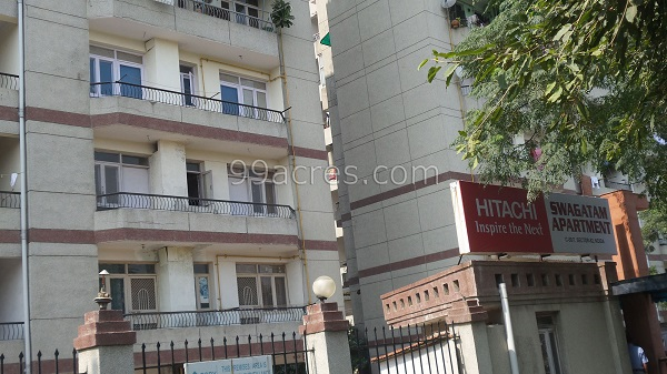 Swagatam Apartments Sector 62 Noida What S Nearby