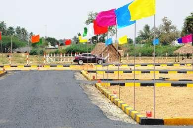 Unknown Swarnabhoomi Padappai, Chennai South