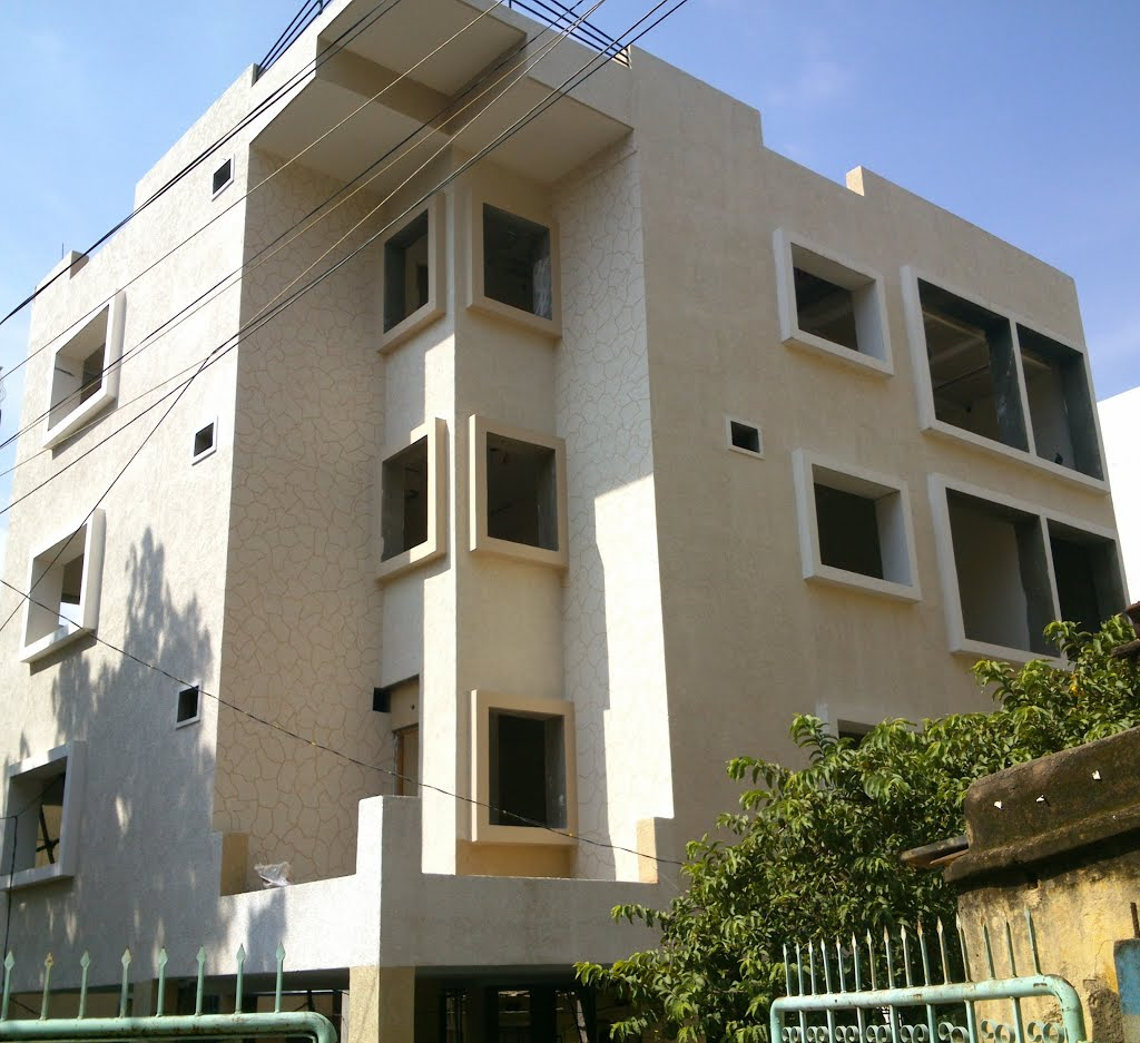 Taher Mansion In Abids Hyderabad