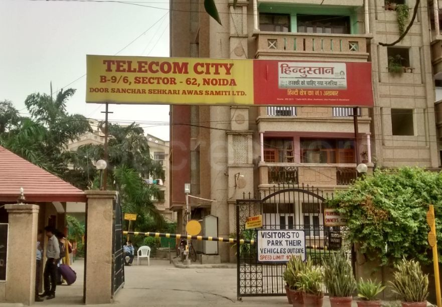 Telecom City Sector 62 Noida What S Nearby