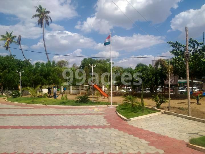 Thamizh Kaveri Landscape Garden