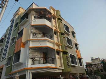 Upahar Apartments Garia, Kolkata South